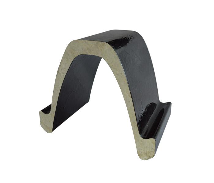 29 U-образная рудничная сталь