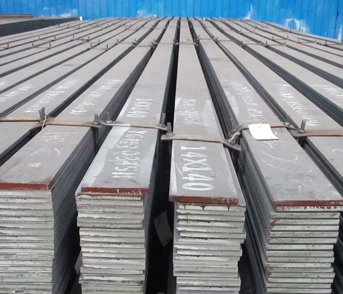 Плоская сталь