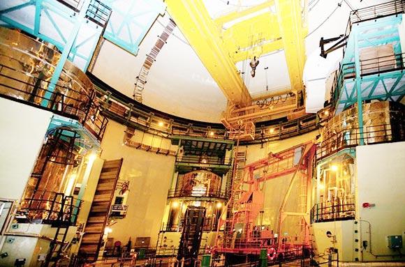 Ляньюньган Атомный Энергетический Проект