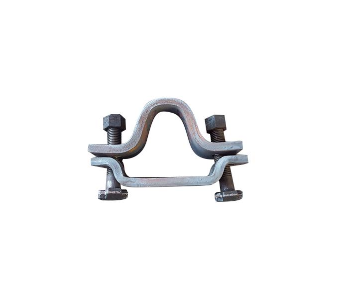 U-образный соединитель стальных канатов