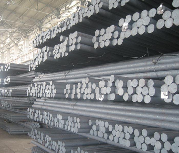 Круглая сталь
