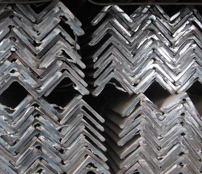 Угловая сталь